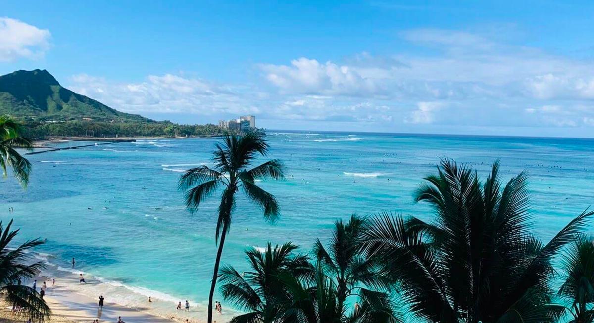 ハワイはUber/Lyftの二刀流がオススメ