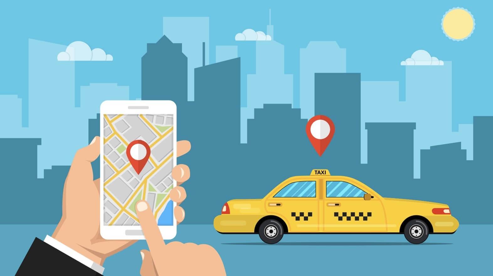 北海道・札幌で使えるタクシーアプリとクーポン情報