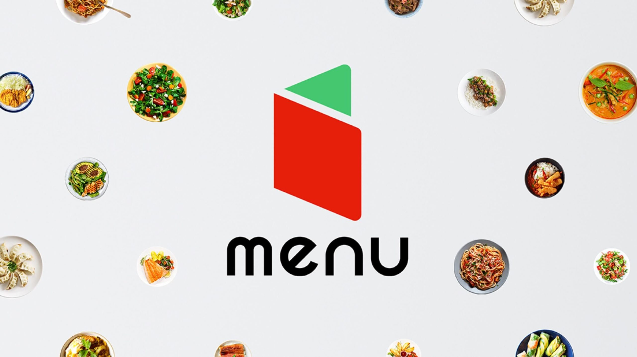 menuテイクアウトの使い方