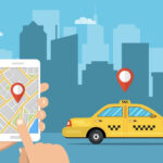 京都で使えるタクシーアプリとクーポン情報