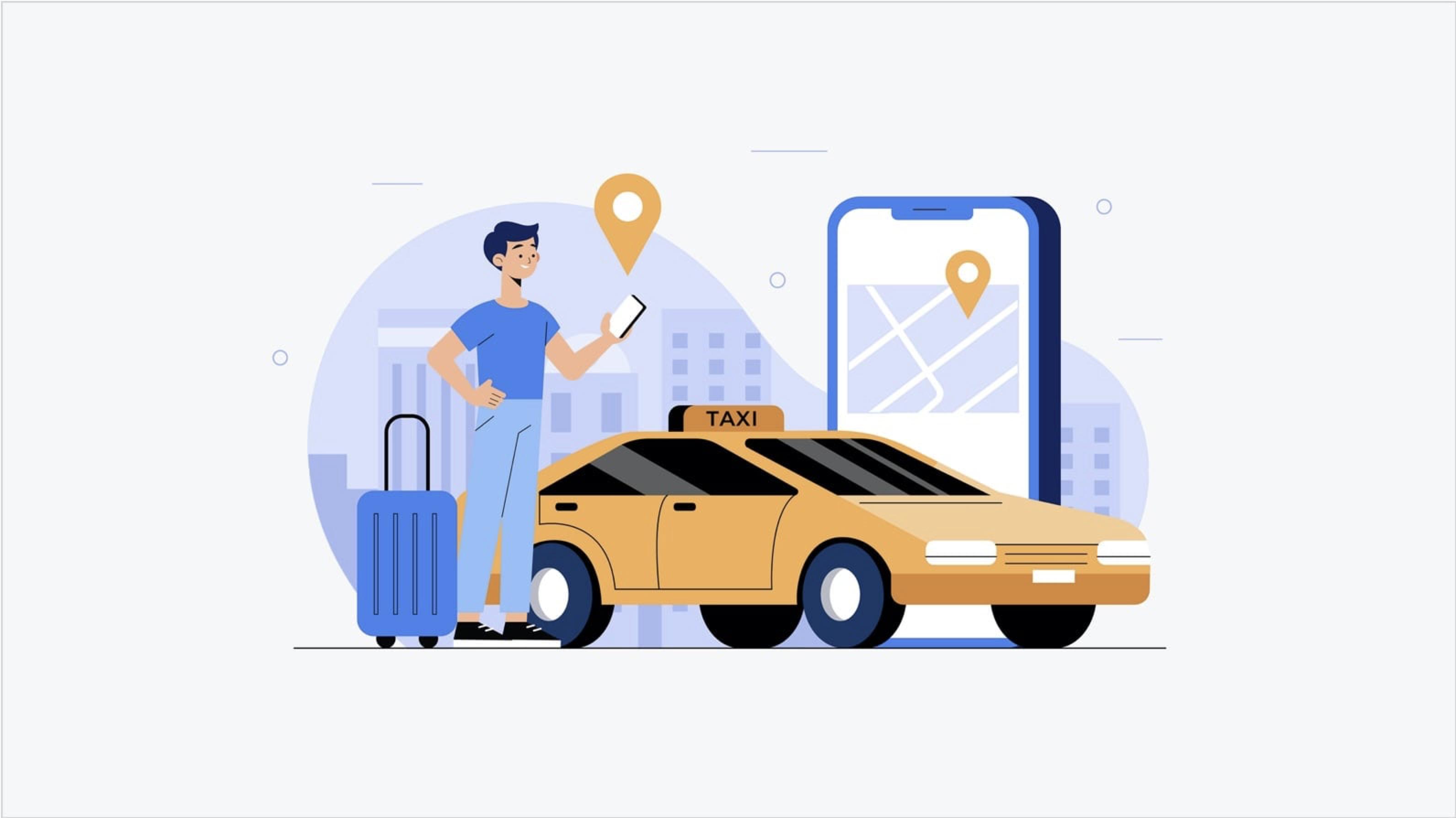 北海道・札幌で使えるタクシーアプリ3選とクーポン情報