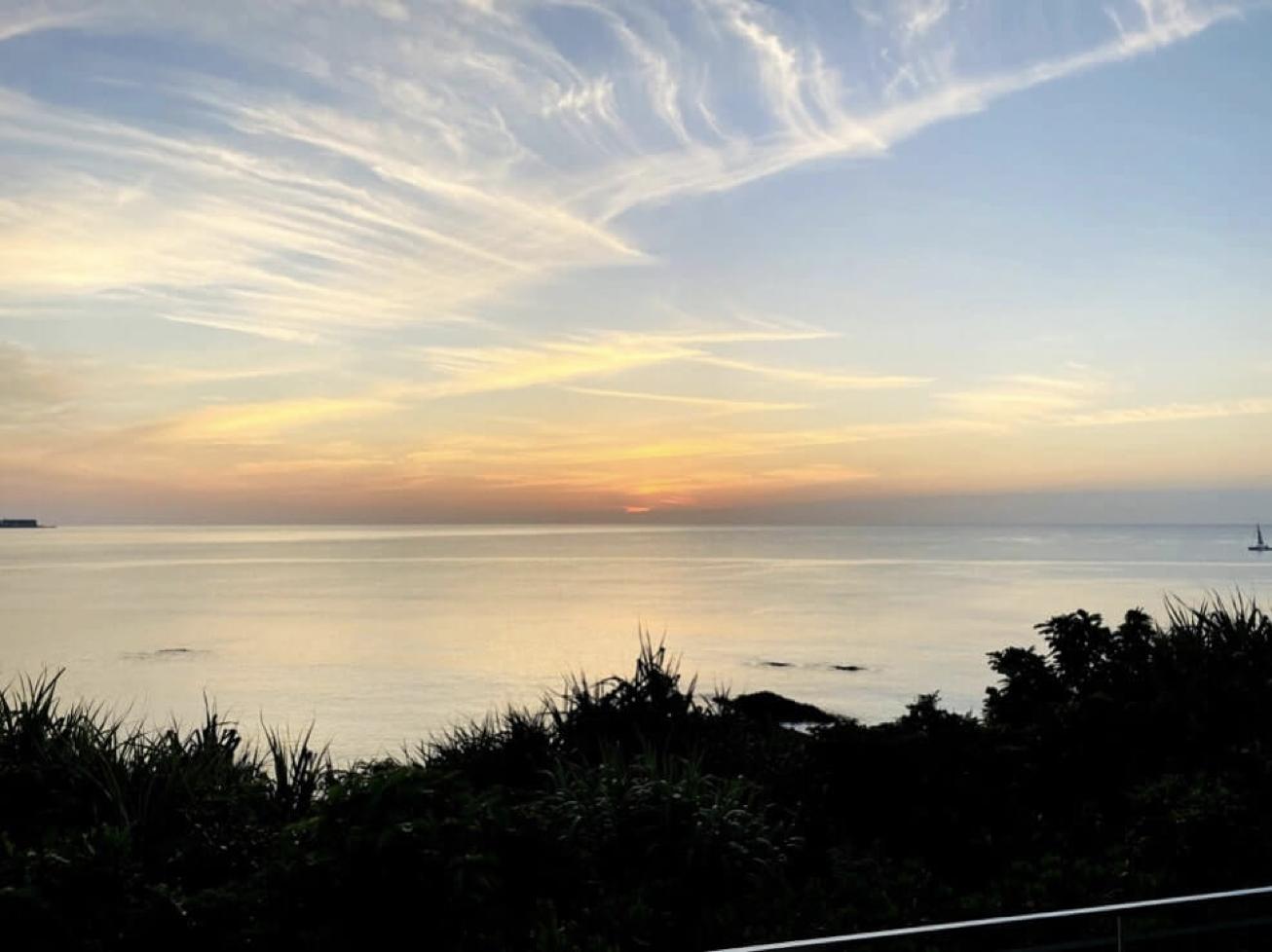 ハレクラニ沖縄 サンセットウイングのブログレポート